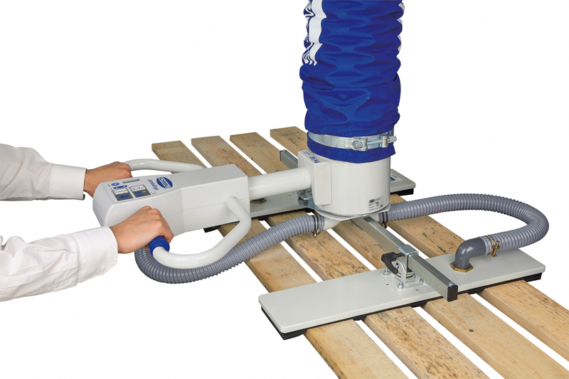 Turbovac – vacuum lifting specialists | Furniture Production ...