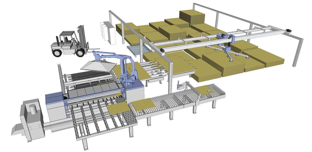 Holzma HPS 320 flexTec – one of the most significant innovations of 2015 | Furniture Production ...