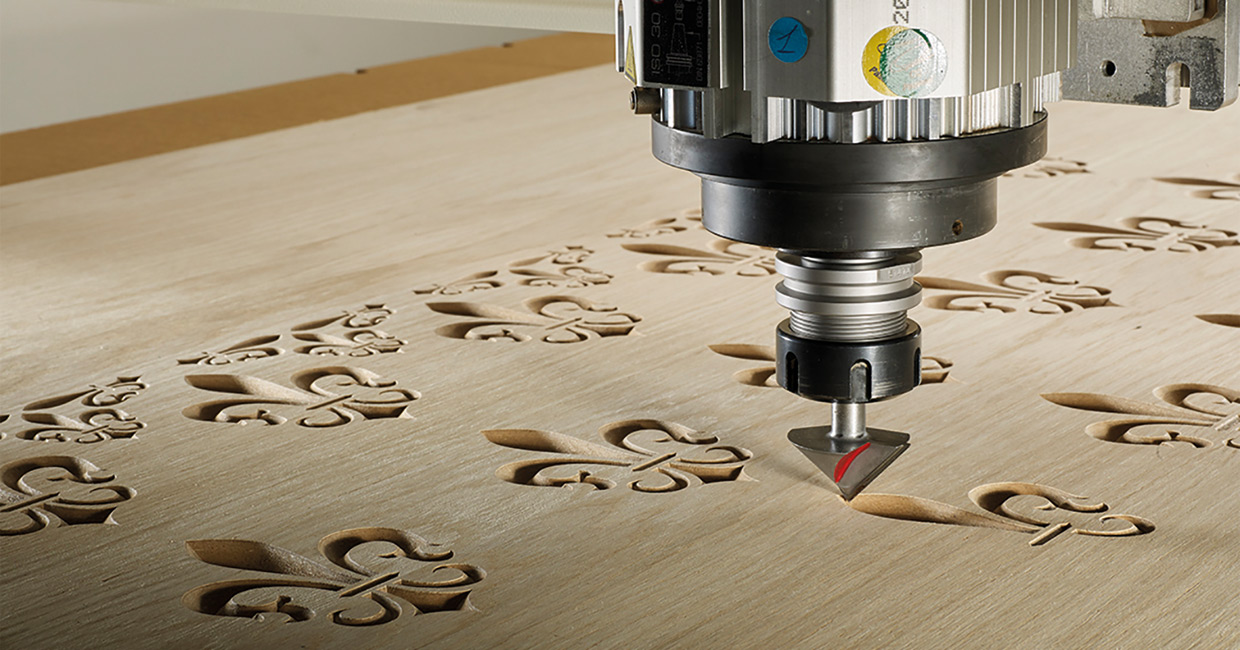 Maximising The Potential Of Cnc Routing Technology