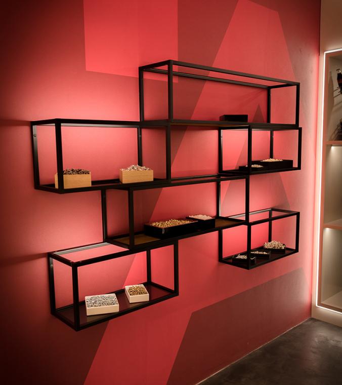 Häfele opens new Design Partner showroom in Daro | Furniture