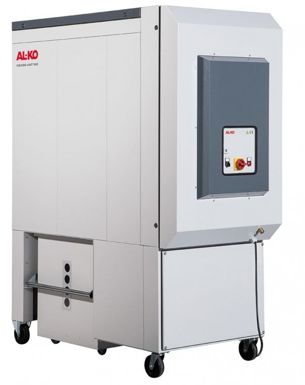 Say hello to AL-KO | Furniture Production Magazine