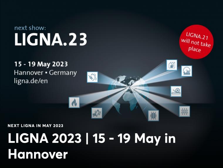 Ligna cancels September 2021 event   Furniture Production Magazine