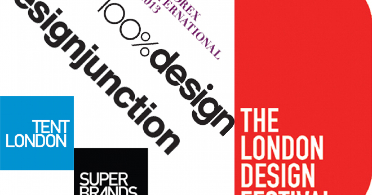 London becomes thec entre of the furniture design world in September