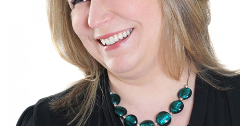 W14 event director Angela McGowan