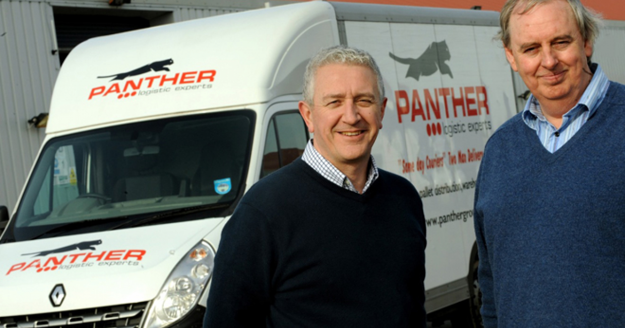 Panther leaps forward with new acquisition | Furniture Production