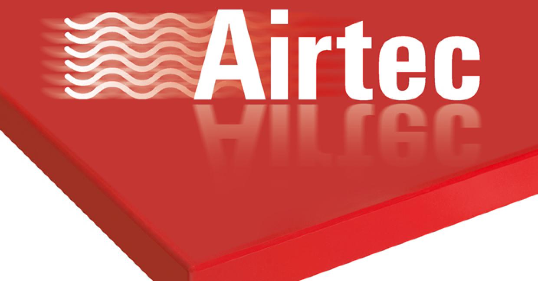 Ostermann's new Airtec logo