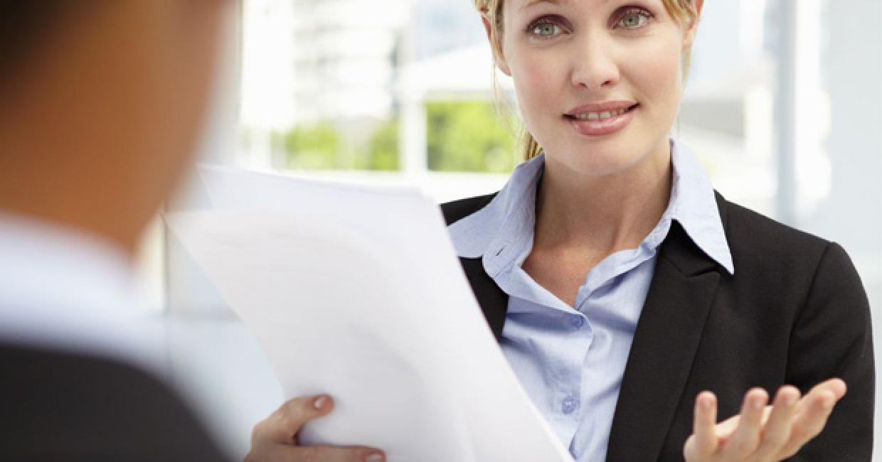 Handling disciplinary and human resource issues requires and knowledgeable approach