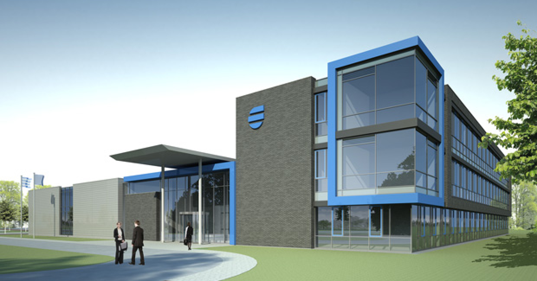 H.B. Fuller will open a new technology cente in Luneberg