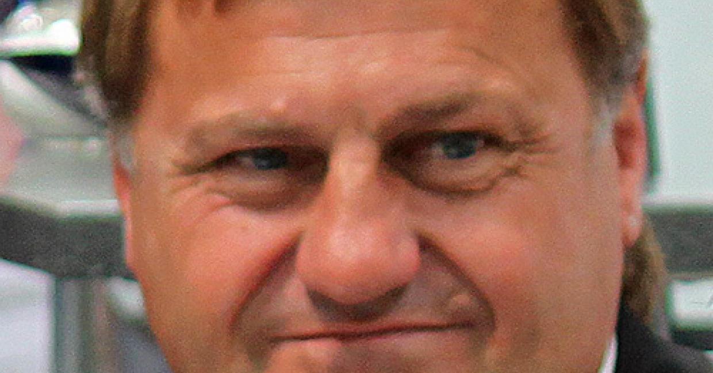 Walter Stadlbauer