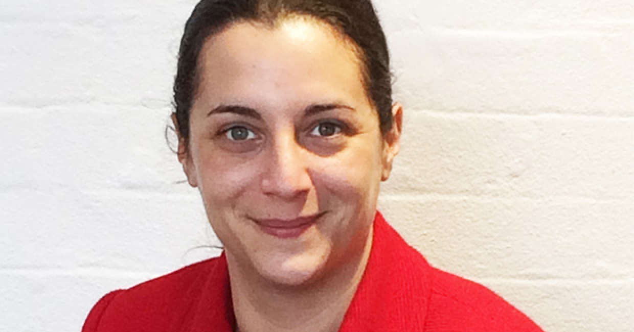 Hannah Mansell joins the BWF team as technical liaison manager