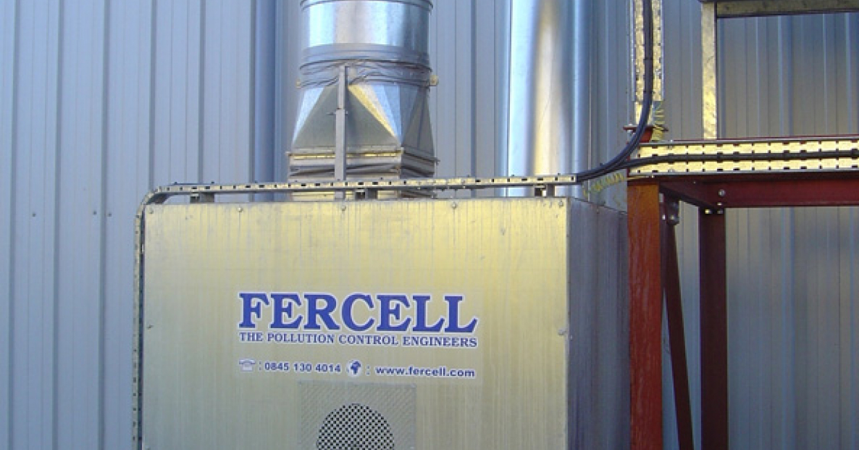 Fercell design, manufacture and supply a wide range of acoustic solutions where excessive operational noise levels require reduction