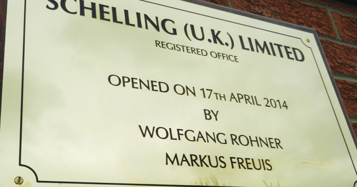 Schelling UK's new home is in Wetherby