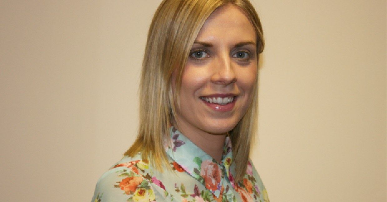 Clara Maybin has joined BA Components as digital and on-line marketing executive