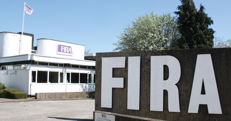 FIRA's Hertfordshire heaquarters