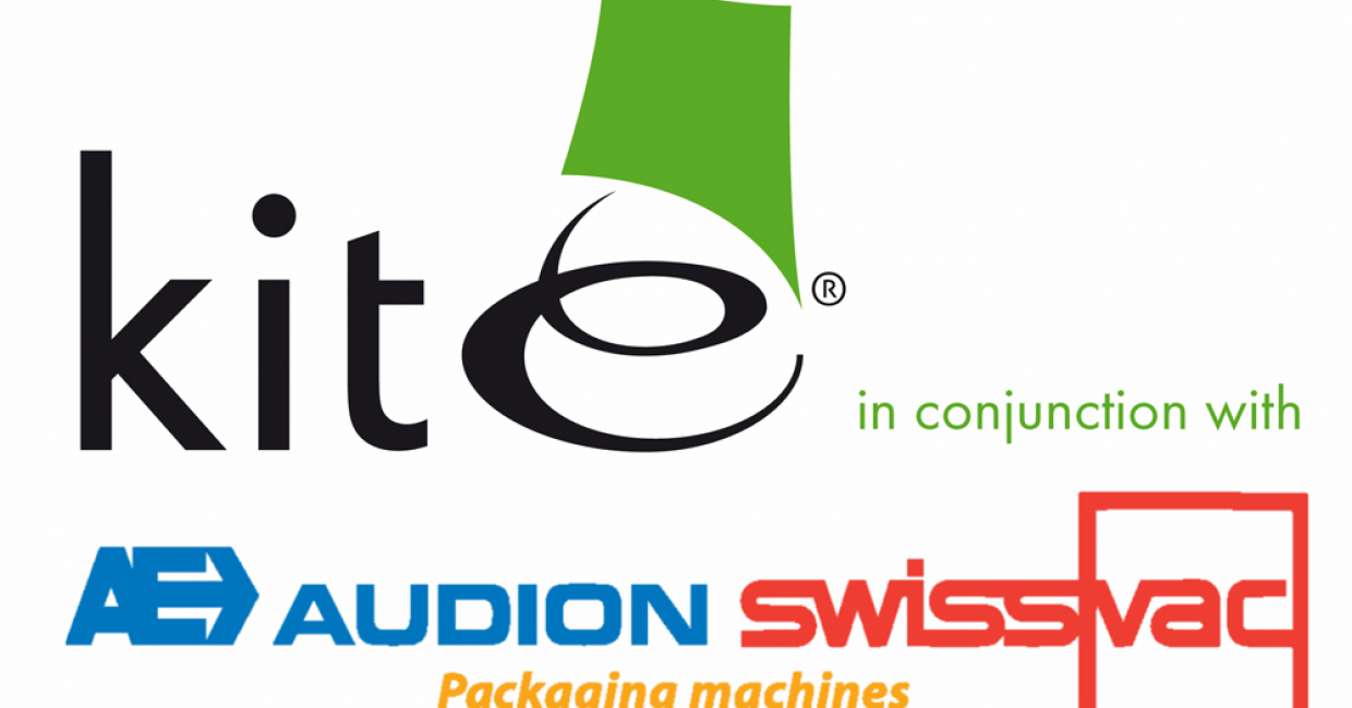 The Kite Packaging and Audion Swissvac partnership comes at a time when both businesses are experiencing a high rate of growth