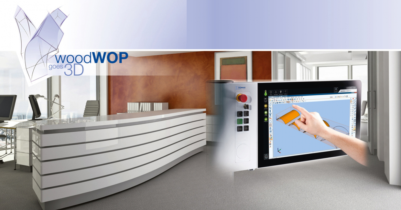 woodWOP version 7 software