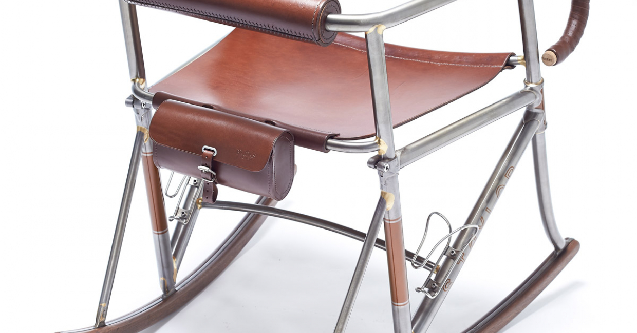 Randonneur chair