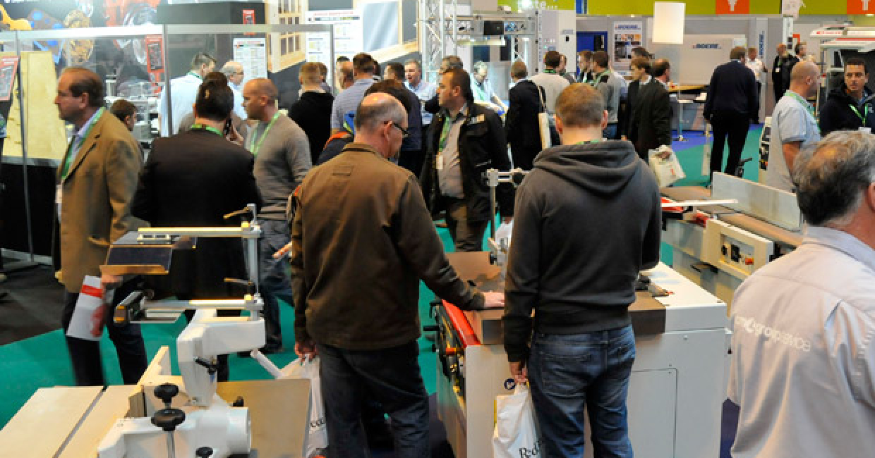 W16 is set to bring new ways for exhibitor and visitor alike to influence an awakening market