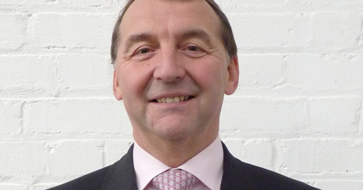 Kevin Taylor joins Crofts & Assinder as FD