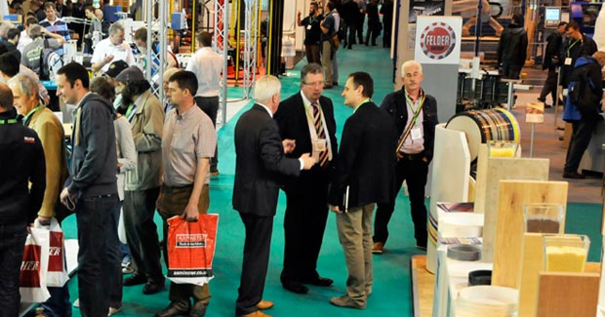 W14 was very well received by the overwhelming majority of visitors and exhibitors