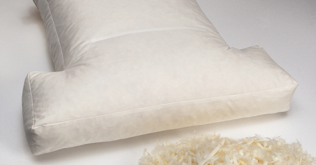 Fira Gold For Foam And Feather Cushion Furniture Production Magazine