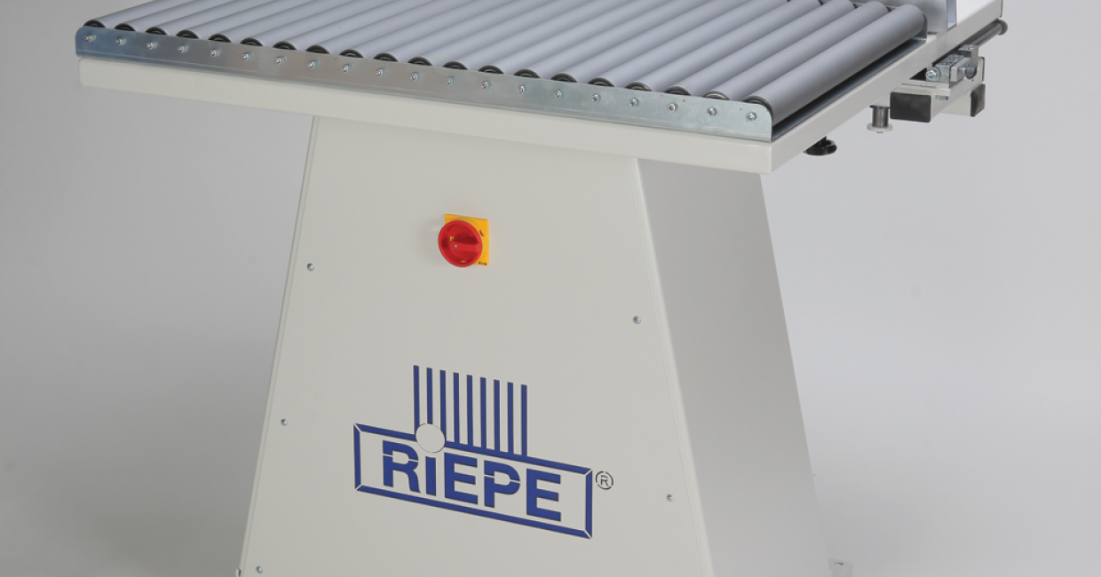 Riepe spraying systems are guaranteed for life when used only in conjunction with Riepe chemical products