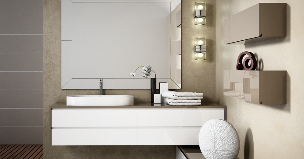 Luxe by Grupo Alvic, available in the UK from Barry Berman