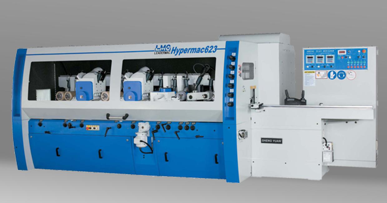 LMC 623H Hypermac Plus