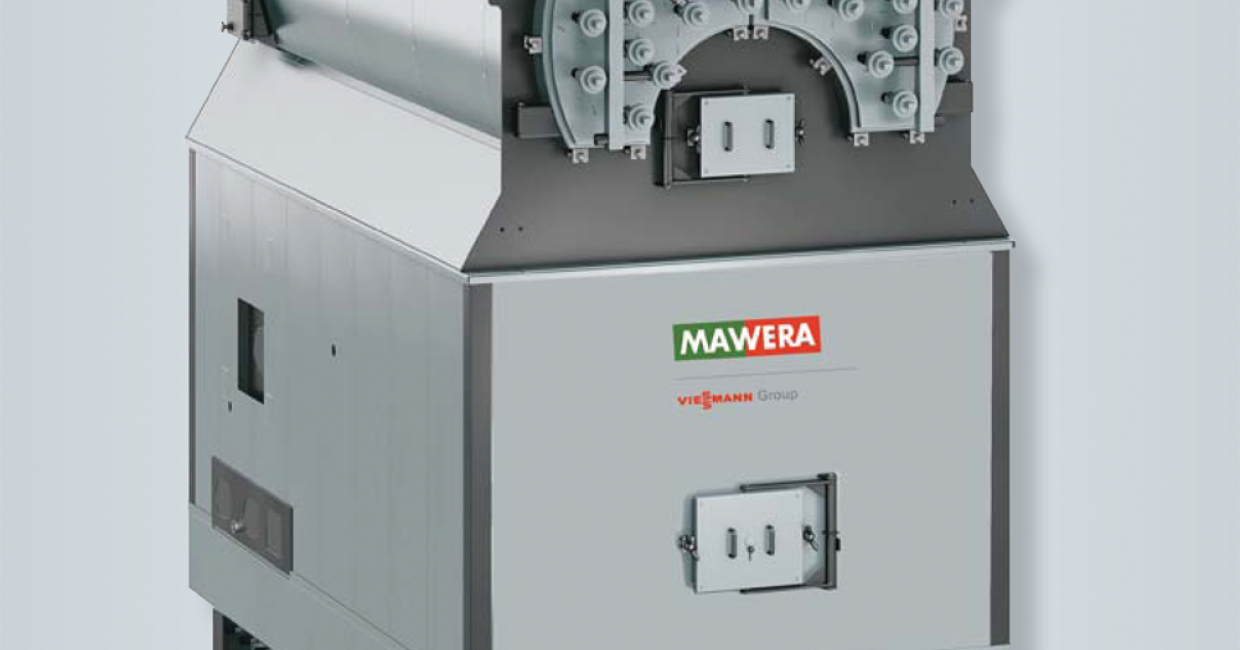 Mawera's FSR range is well specified for furniture, woodworking and joinery businesses