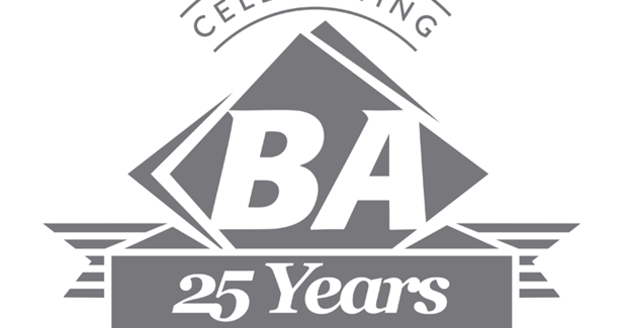 BA Components celebrates 25 years in 2015