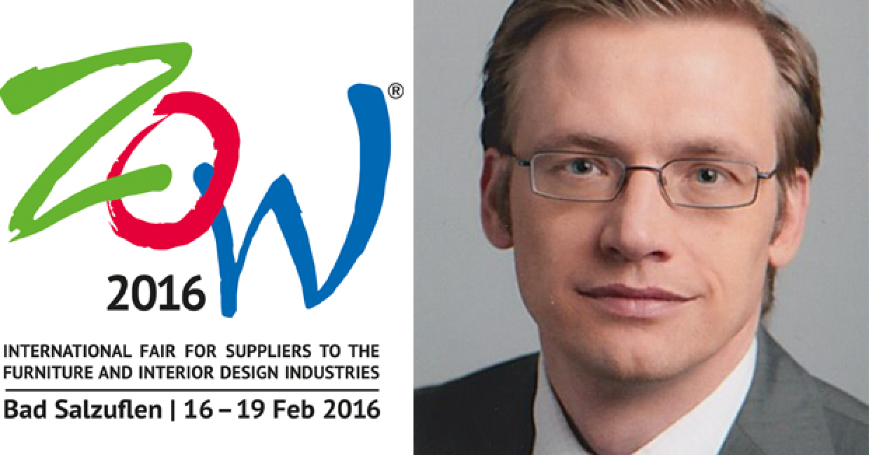 New 2016 dates and a new leader for ZOW
