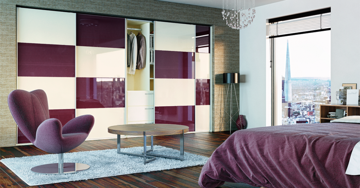 Ultragloss Plum and Cream