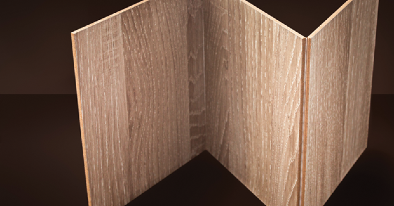 Lehbrink's RWB 694-Smart is a back panel folding machine