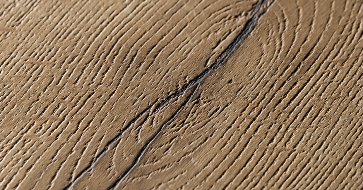 H1180 ST37 Natural Halifax Oak is a very rustic and realistic synchronised pore decor