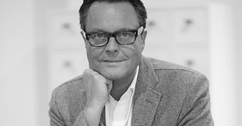 Mark Gabbertas will showcase his collaborative work with Hainsworth at the London Design Festival