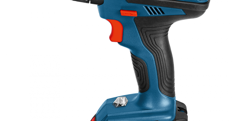 The GSR 18-2-LI Plus Professional drill/driver