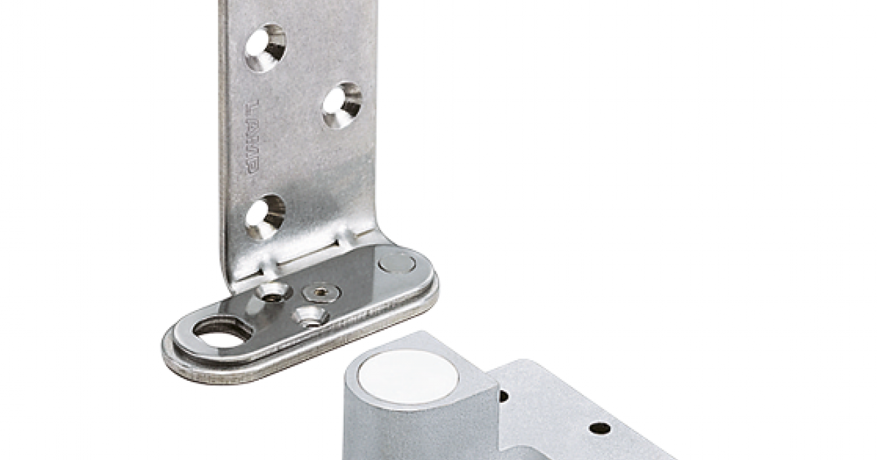PH01 pivot hinge
