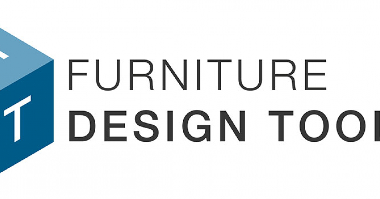 The Furniture Design Toolkit logo