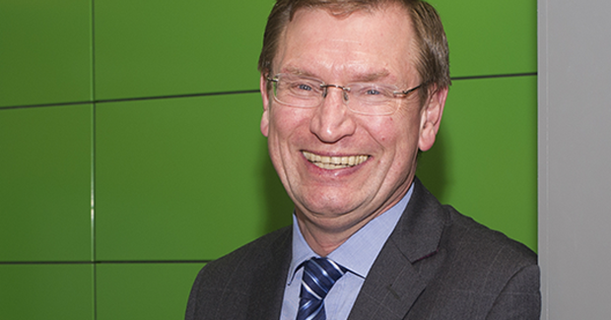 Dirk Vennix, CTI chief executive