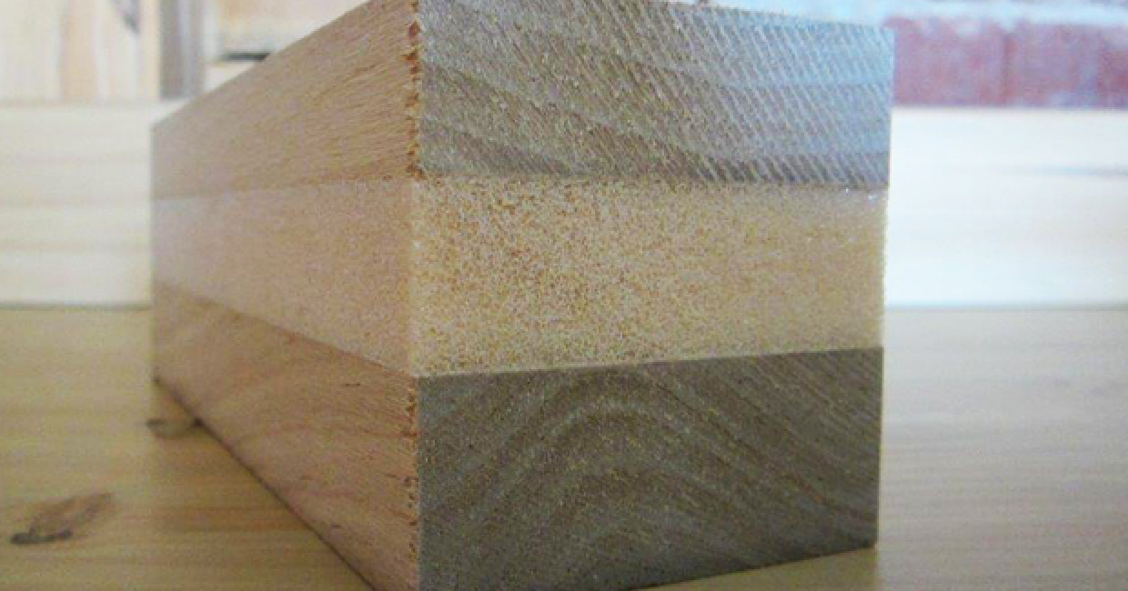 Timbmet's Accoya Thermal Insulated Core Scantlings