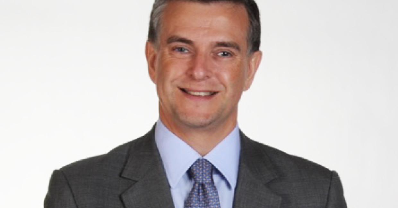 Vispring's new managing mirector, Steve Henning