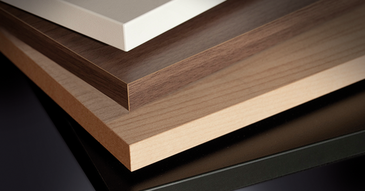 Zero-joint technology - increasingly popular for its consistently high quality finish