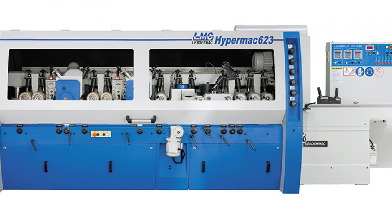 Leadermac 623 Hypermac