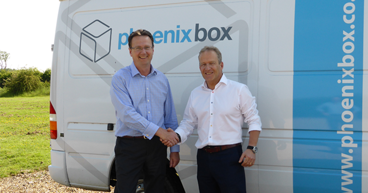 The £2.5 million packaging distributor fits well with Kite's branch focus on major customers