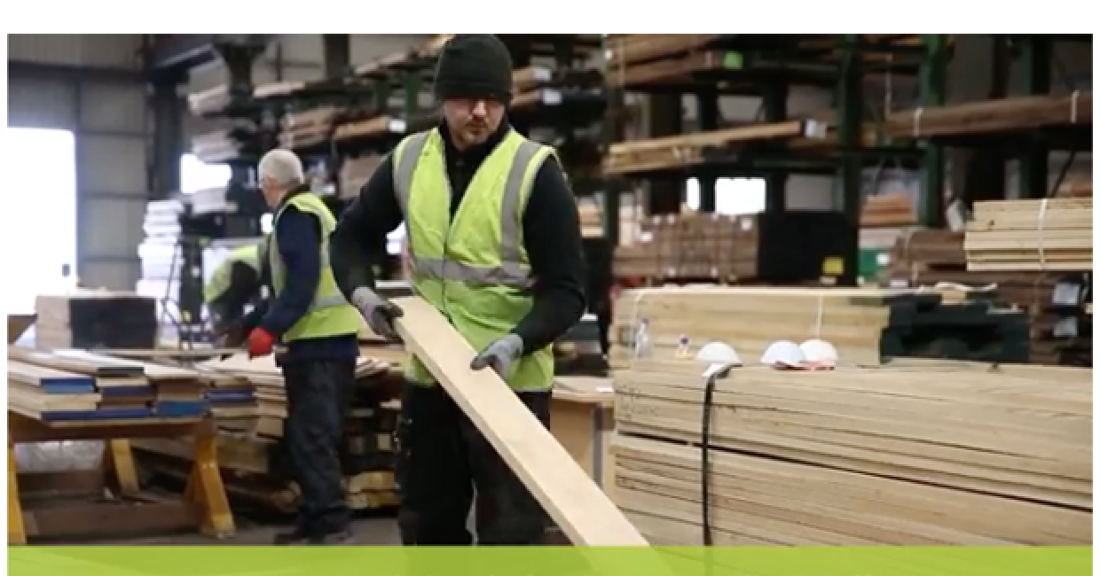 TImbmet has a new video showing some of its extensive manufacturing capabilities