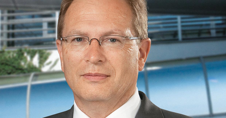 Blum CEO, Gerhard E Blum