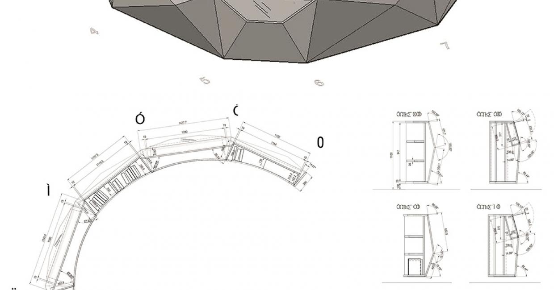 Improved productivity for bespoke furniture design | Furniture
