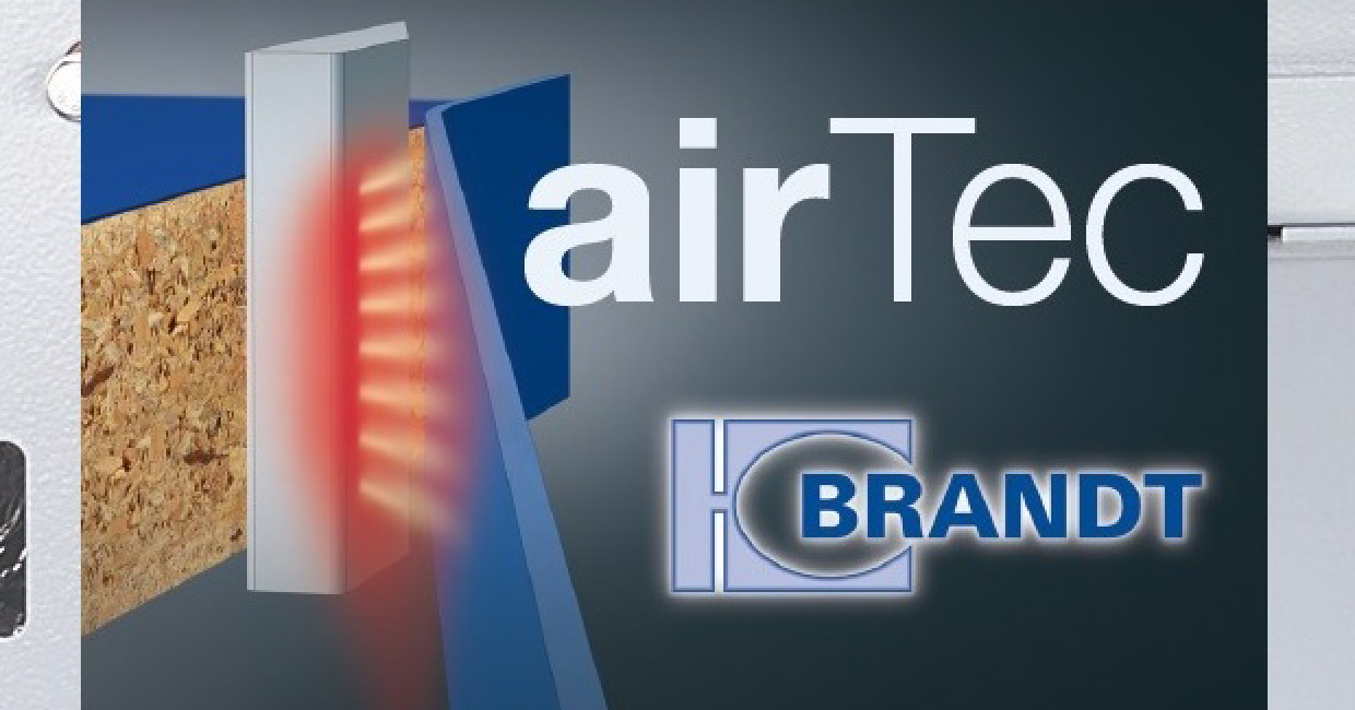 airTec zero joint technology