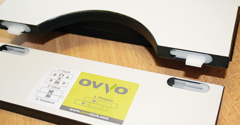 OVVO V-Wedge