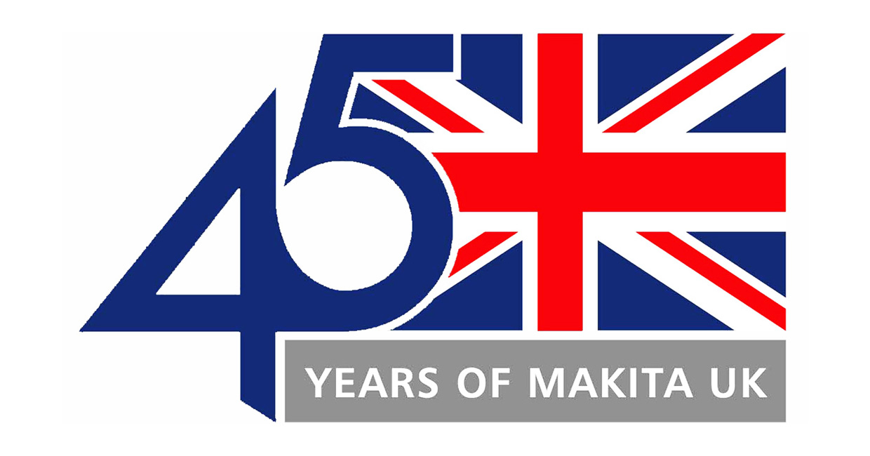 For 45 years, Makita UK has put customer service first and foremost